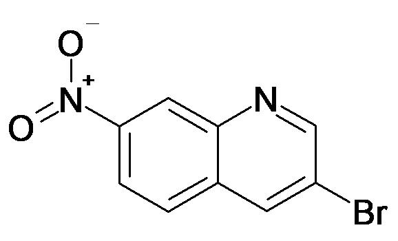 3-Bromo-7-nitro-quinoline