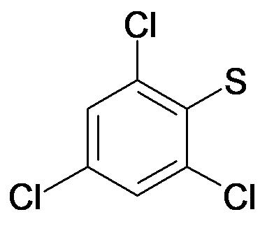 2,4,6-Trichloro-benzenethiol