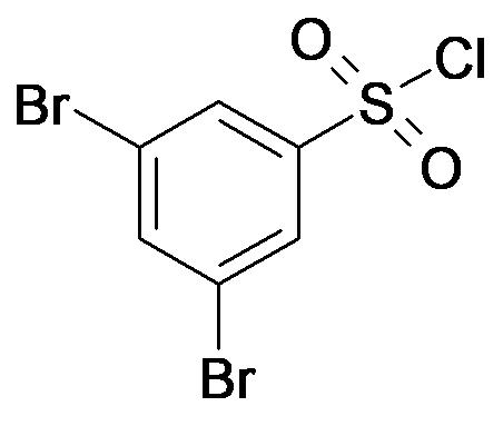 3,5-Dibromo-benzenesulfonyl chloride