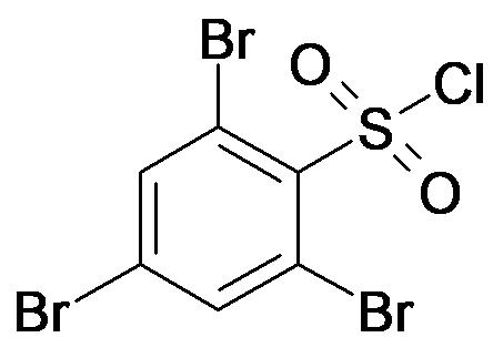 2,4,6-Tribromo-benzenesulfonyl chloride