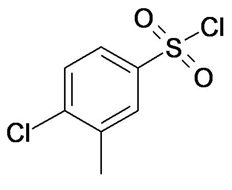 4-Chloro-3-methyl-benzenesulfonyl chloride