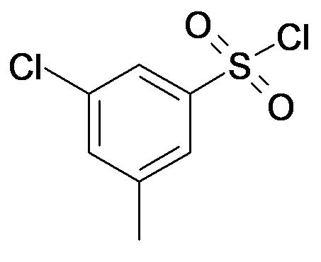 3-Chloro-5-methyl-benzenesulfonyl chloride