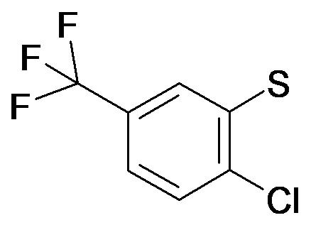 2-Chloro-5-trifluoromethyl-benzenethiol