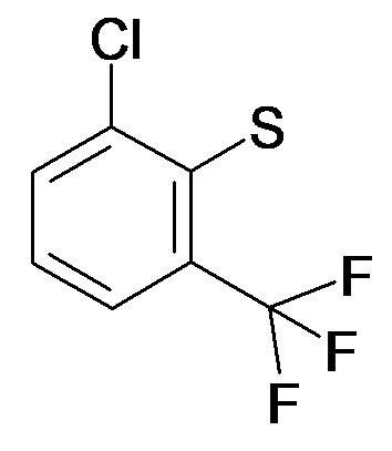 2-Chloro-6-trifluoromethyl-benzenethiol