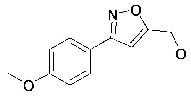 [3-(4-Methoxy-phenyl)-isoxazol-5-yl]-methanol
