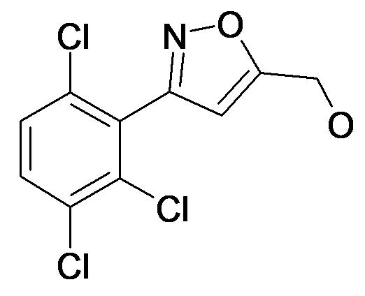 [3-(2,3,6-Trichloro-phenyl)-isoxazol-5-yl]-methanol