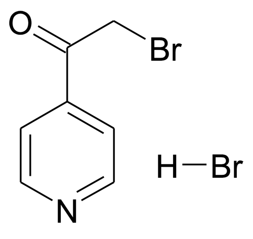 4-(2-Bromoacetyl)pyridine hydrobromide