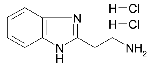 2-(1H-Benzoimidazol-2-yl)ethylamine dihydrochloride