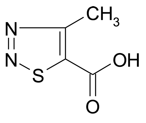 4-Methyl-[1,2,3]thiadiazole-5-carboxylic acid