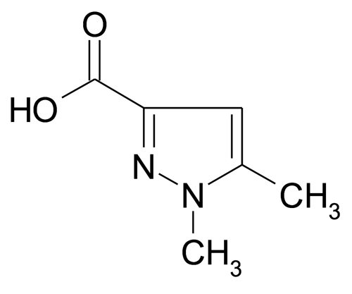 1,5-Dimethyl-1H-pyrazole-3-carboxylic acid