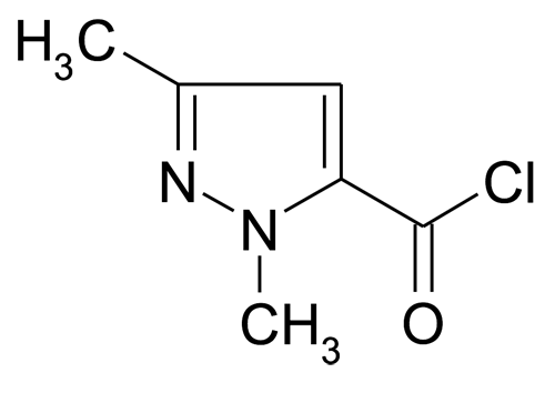 2,5-Dimethyl-2H-pyrazole-3-carbonyl chloride