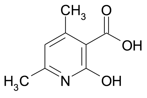 2-Hydroxy-4,6-dimethylnicotinic acid