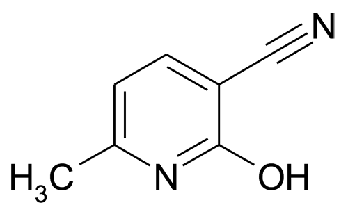 2-Hydroxy-6-methylnicotinonitrile