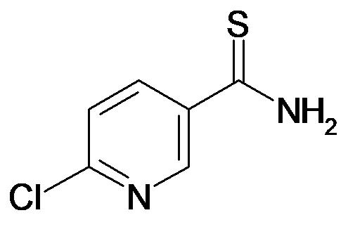 6-Chloro-thionicotinamide