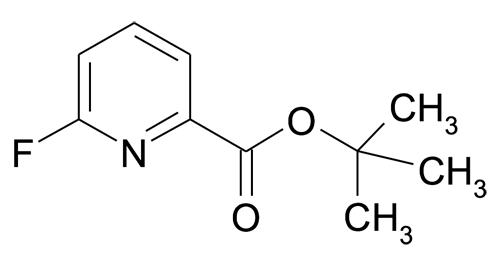 tert-Butyl 6-fluoropyridine-2-carboxylate
