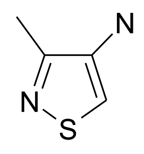 3-Methyl-isothiazol-4-ylamine