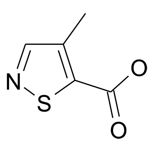 4-Methyl-isothiazole-5-carboxylic acid