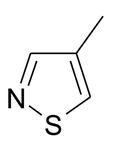 4-Methyl-isothiazole
