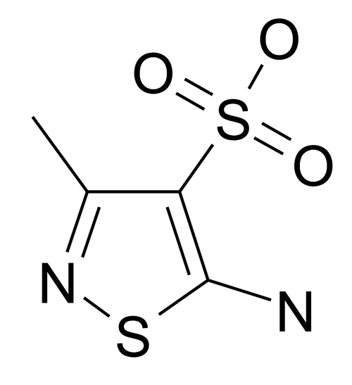 5-Amino-3-methyl-isothiazole-4-sulfonic acid