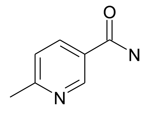 6-Methyl-nicotinamide