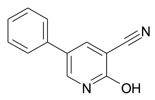 2-Hydroxy-5-phenyl-nicotinonitrile