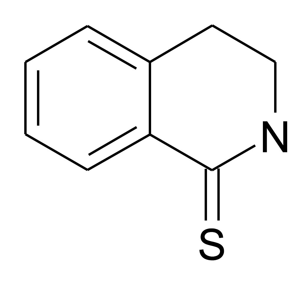 3,4-Dihydro-2H-isoquinoline-1-thione
