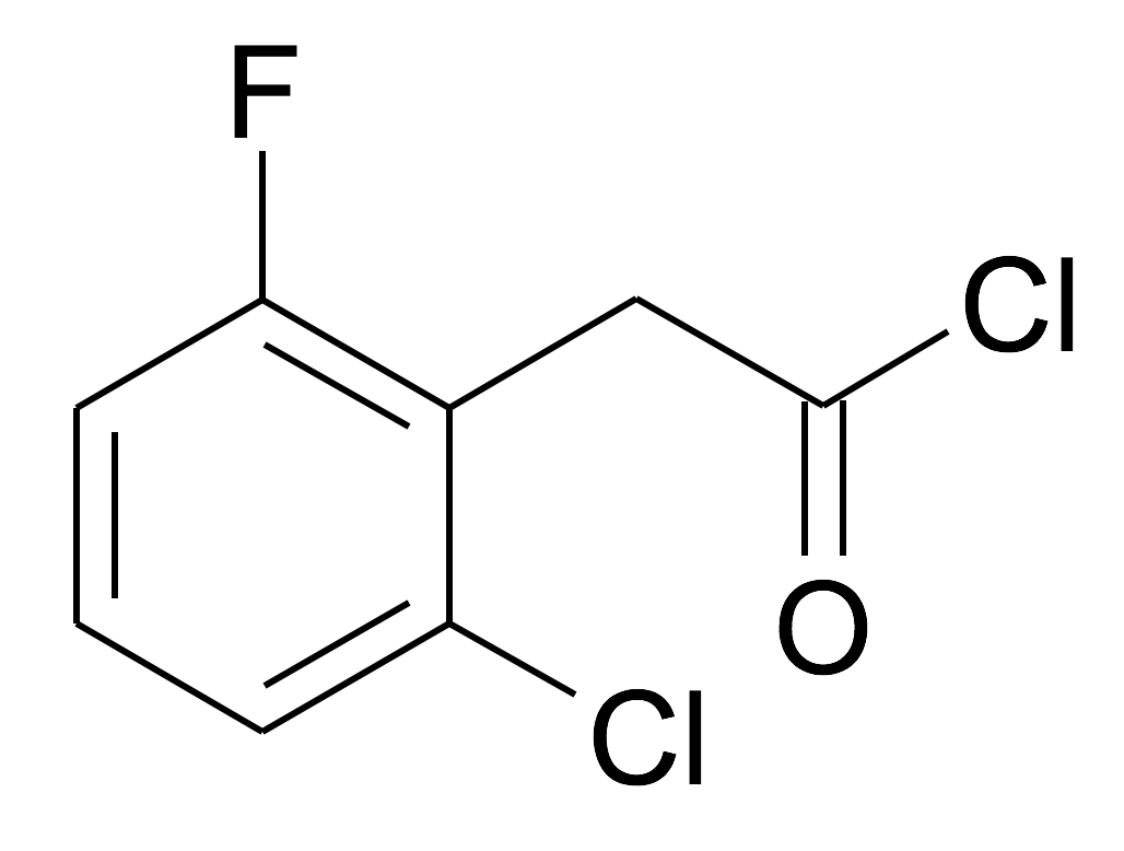 (2-Chloro-6-fluoro-phenyl)-acetyl chloride