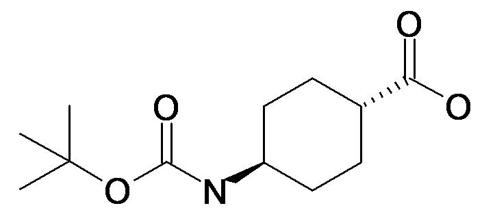 4-tert-Butoxycarbonylamino-cyclohexanecarboxylic acid