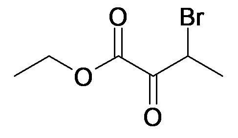 3-Bromo-2-oxo-butyric acid ethyl ester