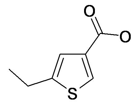 5-Ethyl-thiophene-3-carboxylic acid