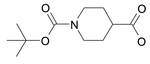 N-BOC-isonipecotic acid