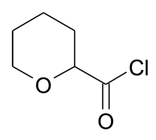 40053-81-4 | MFCD09025837 | Tetrahydro-pyran-2-carbonyl chloride | acints