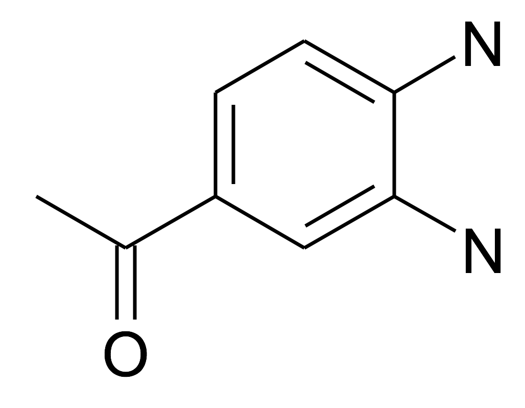 1-(3,4-Diamino-phenyl)-ethanone