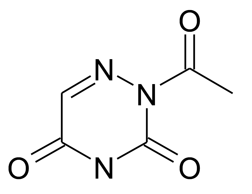 4338-50-5 | MFCD00710835 | 2-Acetyl-2H-[1,2,4]triazine-3,5-dione | acints