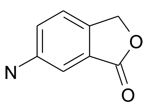6-Amino-1,3-dihydroisobenzofuran-1-one