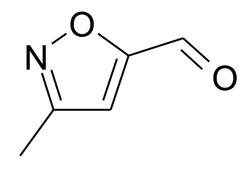 3-Methyl-isoxazole-5-carbaldehyde