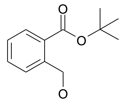 2-Hydroxymethyl-benzoic acid tert-butyl ester