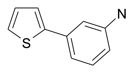 3-(2-Thienyl)aniline
