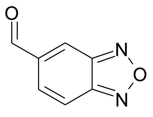2,1,3-Benzoadiazole-5-carbaldehyde