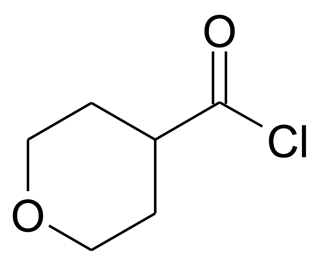 Tetrahydro-pyran-4-carbonyl chloride