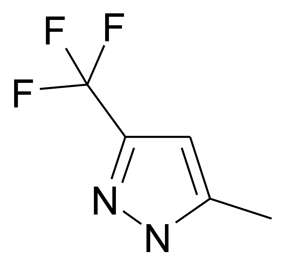 5-Methyl-3-trifluoromethyl-1H-pyrazole
