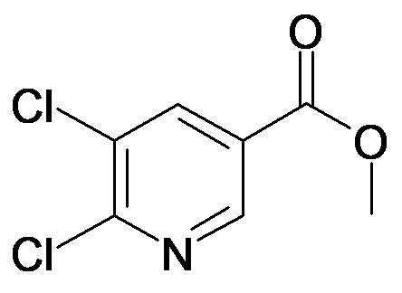 5,6-Dichloro-nicotinic acid methyl ester
