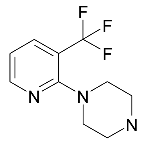 1-(3-Trifluoromethyl-pyridin-2-yl)-piperazine