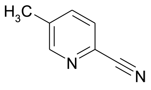5-Methyl-pyridine-2-carbonitrile