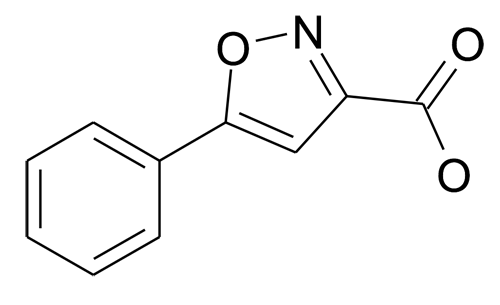 5-Phenyl-isoxazole-3-carboxylic acid