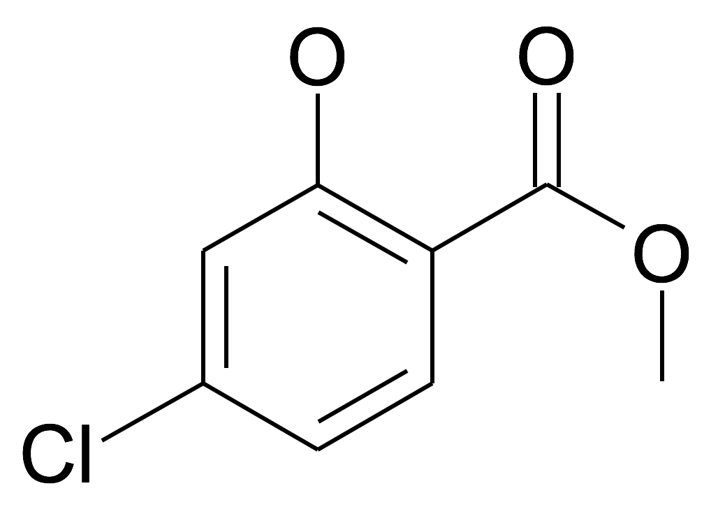 4-Chloro-2-hydroxy-benzoic acid methyl ester