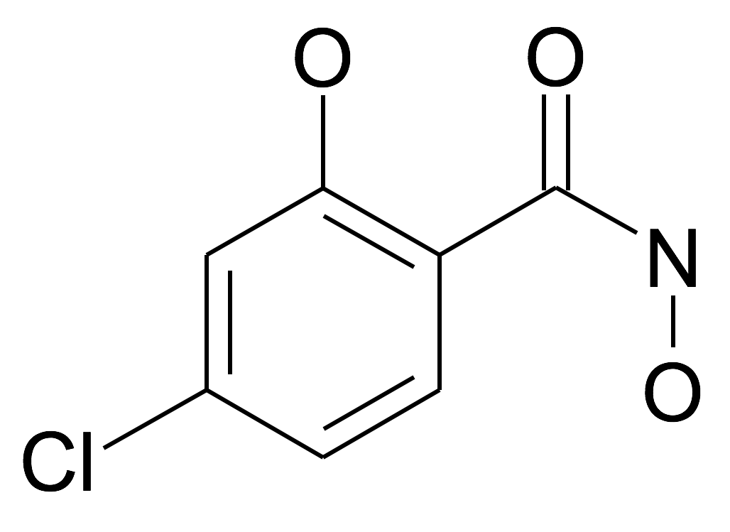 4-Chloro-2,N-dihydroxy-benzamide