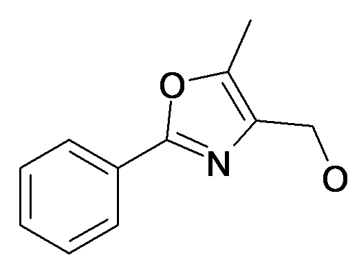 70502-03-3 | MFCD08271881 | (5-Methyl-2-phenyl-oxazol-4-yl)-methanol | acints
