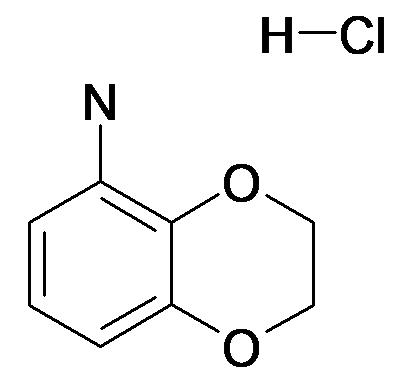 2,3-Dihydro-benzo[1,4]dioxin-5-ylamine; hydrochloride