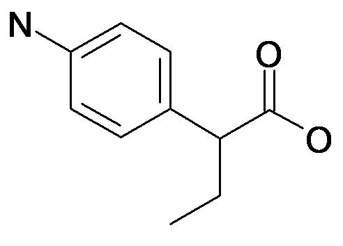 2-(4-Amino-phenyl)-butyric acid